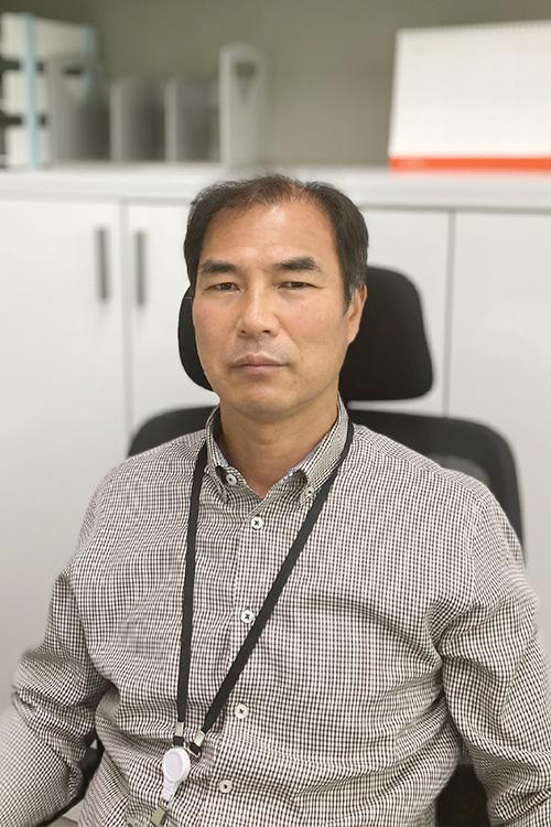 김기현 센터장